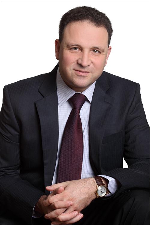Алекс Сапир