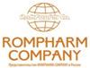 ROMPHARM COMPANY